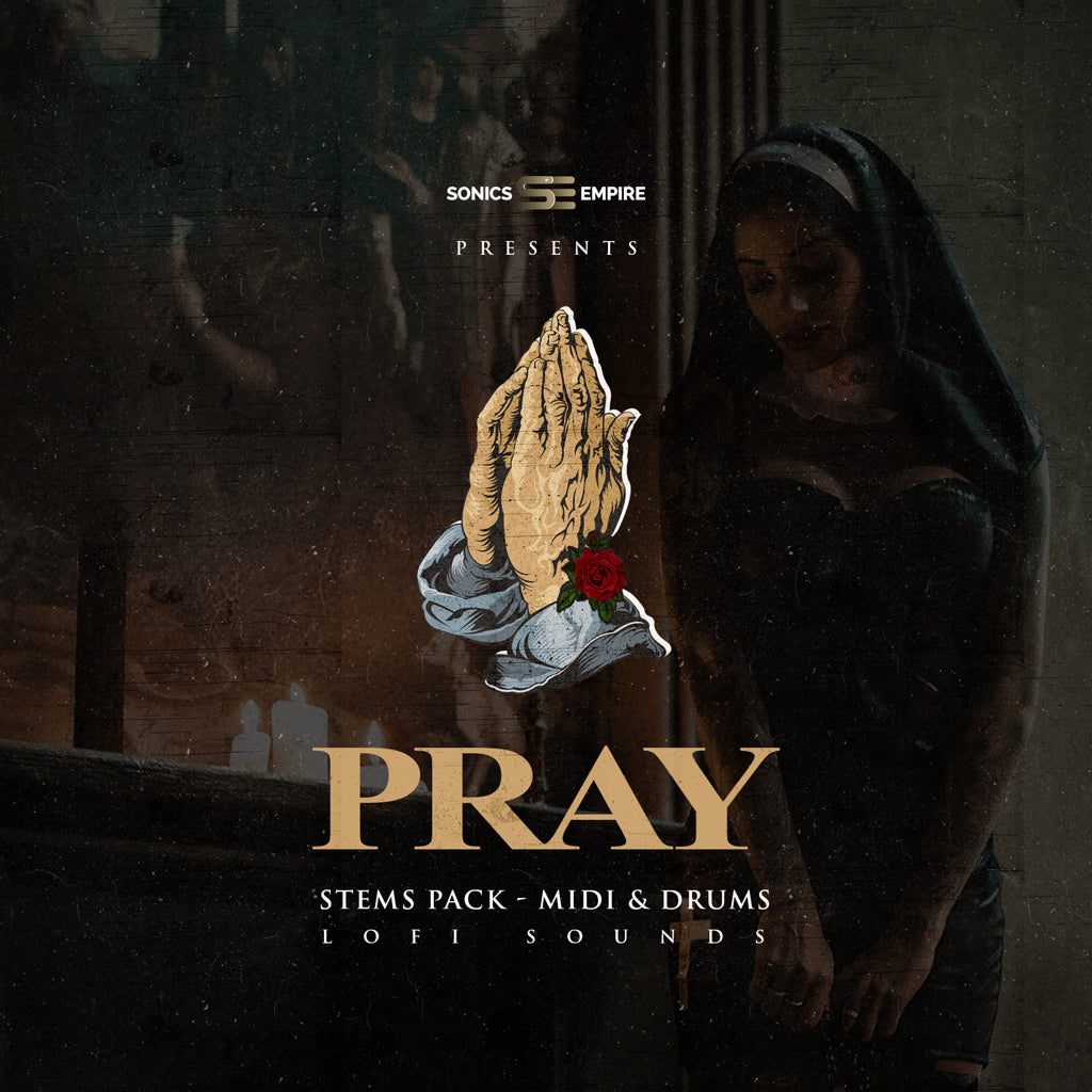 Pray - Sonic Sound Supply - drum kits, construction kits, vst, loops and samples, free producer kits, producer sounds, make beats