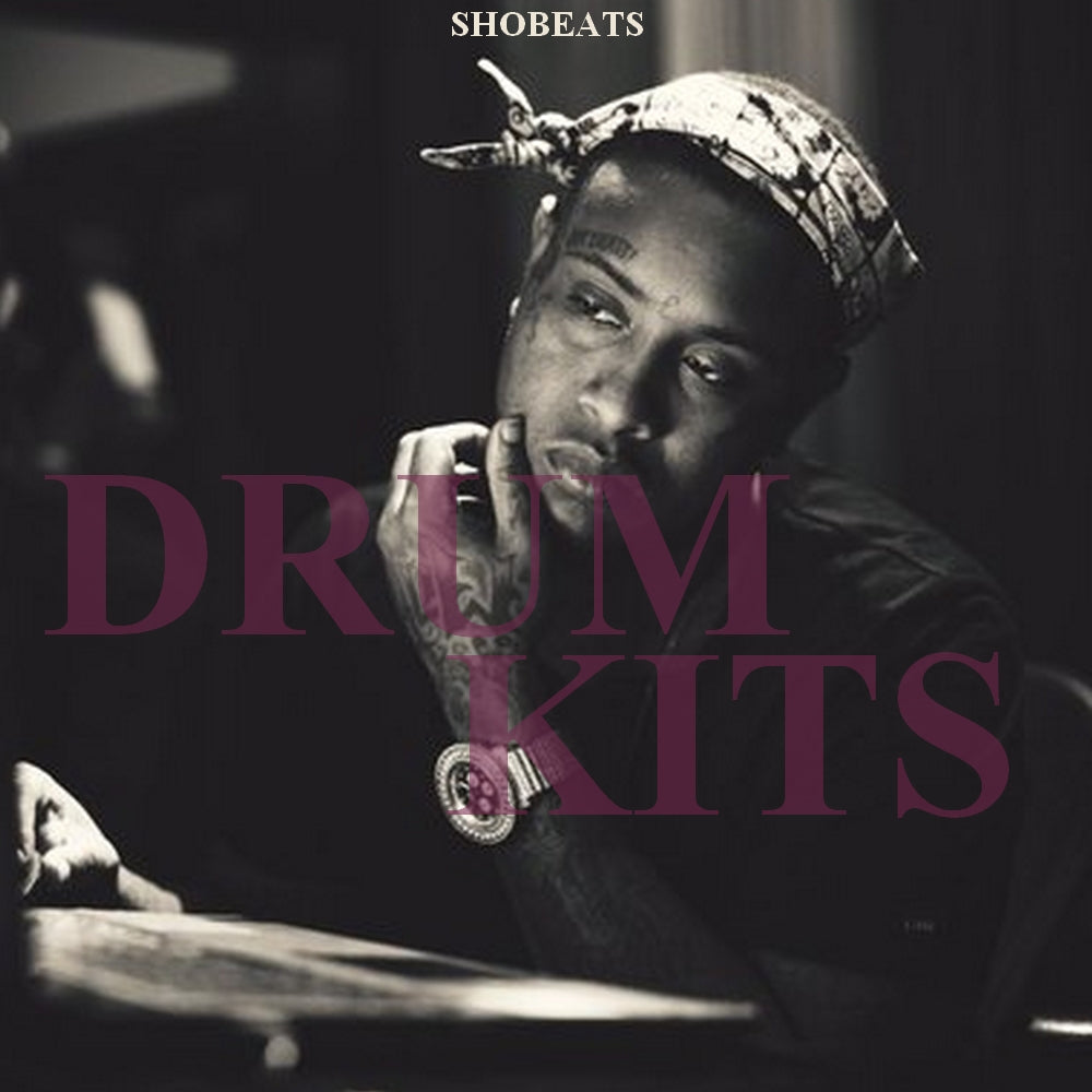 808 MAFIA Drumkits - Sonic Sound Supply - drum kits, construction kits, vst, loops and samples, free producer kits, producer sounds, make beats