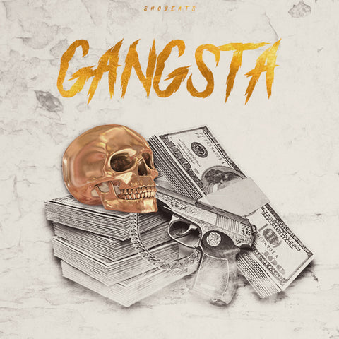 GANGSTA - Sonic Sound Supply - drum kits, construction kits, vst, loops and samples, free producer kits, producer sounds, make beats