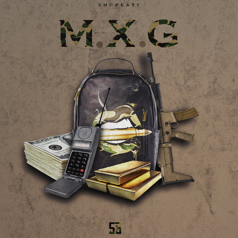 M.X.G - Sonic Sound Supply - drum kits, construction kits, vst, loops and samples, free producer kits, producer sounds, make beats