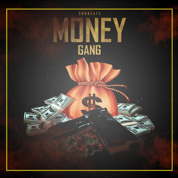 MONEY GANG - Sonic Sound Supply - drum kits, construction kits, vst, loops and samples, free producer kits, producer sounds, make beats