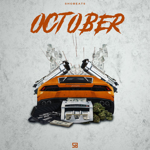 OCTOBER - Sonic Sound Supply - drum kits, construction kits, vst, loops and samples, free producer kits, producer sounds, make beats