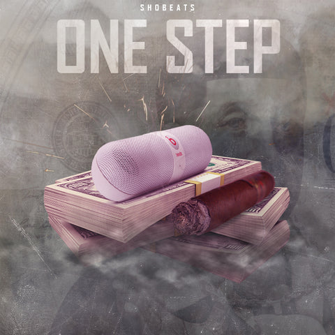 ONE STEP - Sonic Sound Supply - drum kits, construction kits, vst, loops and samples, free producer kits, producer sounds, make beats