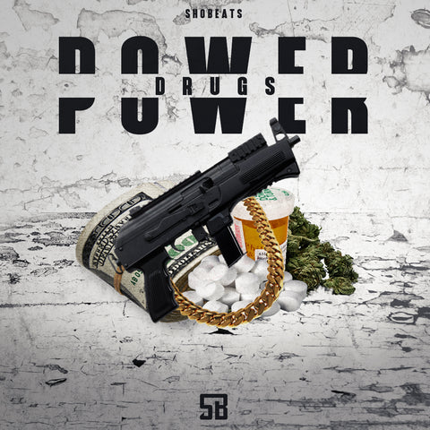 POWER DRUGS - Sonic Sound Supply - drum kits, construction kits, vst, loops and samples, free producer kits, producer sounds, make beats