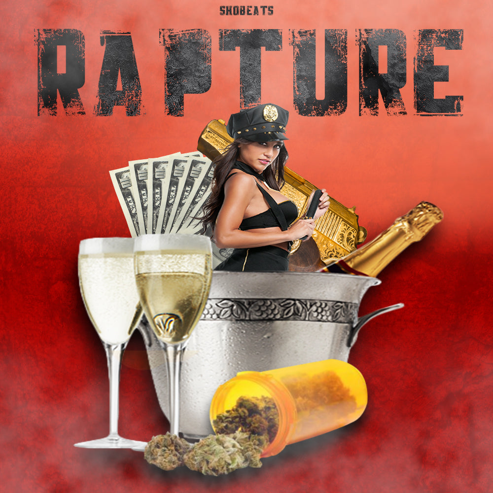 RAPTURE - Sonic Sound Supply - drum kits, construction kits, vst, loops and samples, free producer kits, producer sounds, make beats