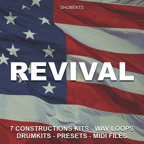 REVIVAL Cookup
