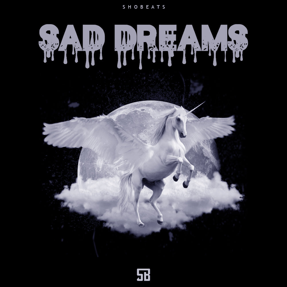 SAD DREAMS - Sonic Sound Supply - drum kits, construction kits, vst, loops and samples, free producer kits, producer sounds, make beats
