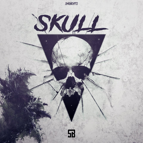 SKULL - Sonic Sound Supply - drum kits, construction kits, vst, loops and samples, free producer kits, producer sounds, make beats