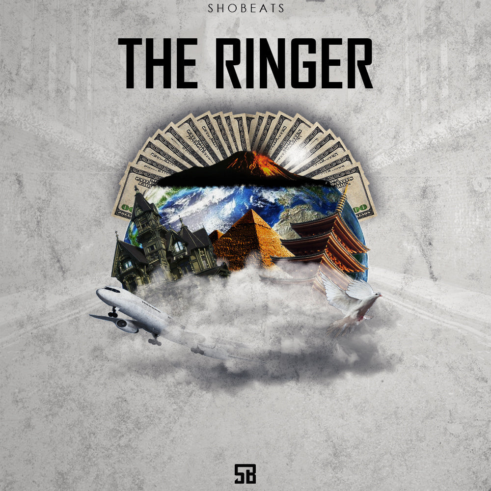 THE RINGER - Sonic Sound Supply - drum kits, construction kits, vst, loops and samples, free producer kits, producer sounds, make beats