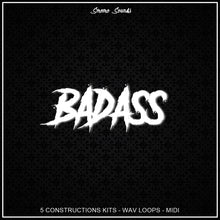 Load image into Gallery viewer, BADA$$ - Sonic Sound Supply - drum kits, construction kits, vst, loops and samples, free producer kits, producer sounds, make beats