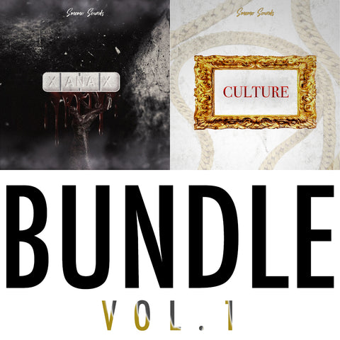 Bundle Vol.1