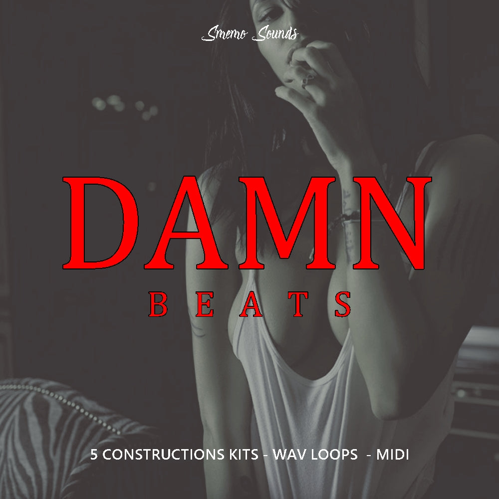 DAMN BEATS - Sonic Sound Supply - drum kits, construction kits, vst, loops and samples, free producer kits, producer sounds, make beats