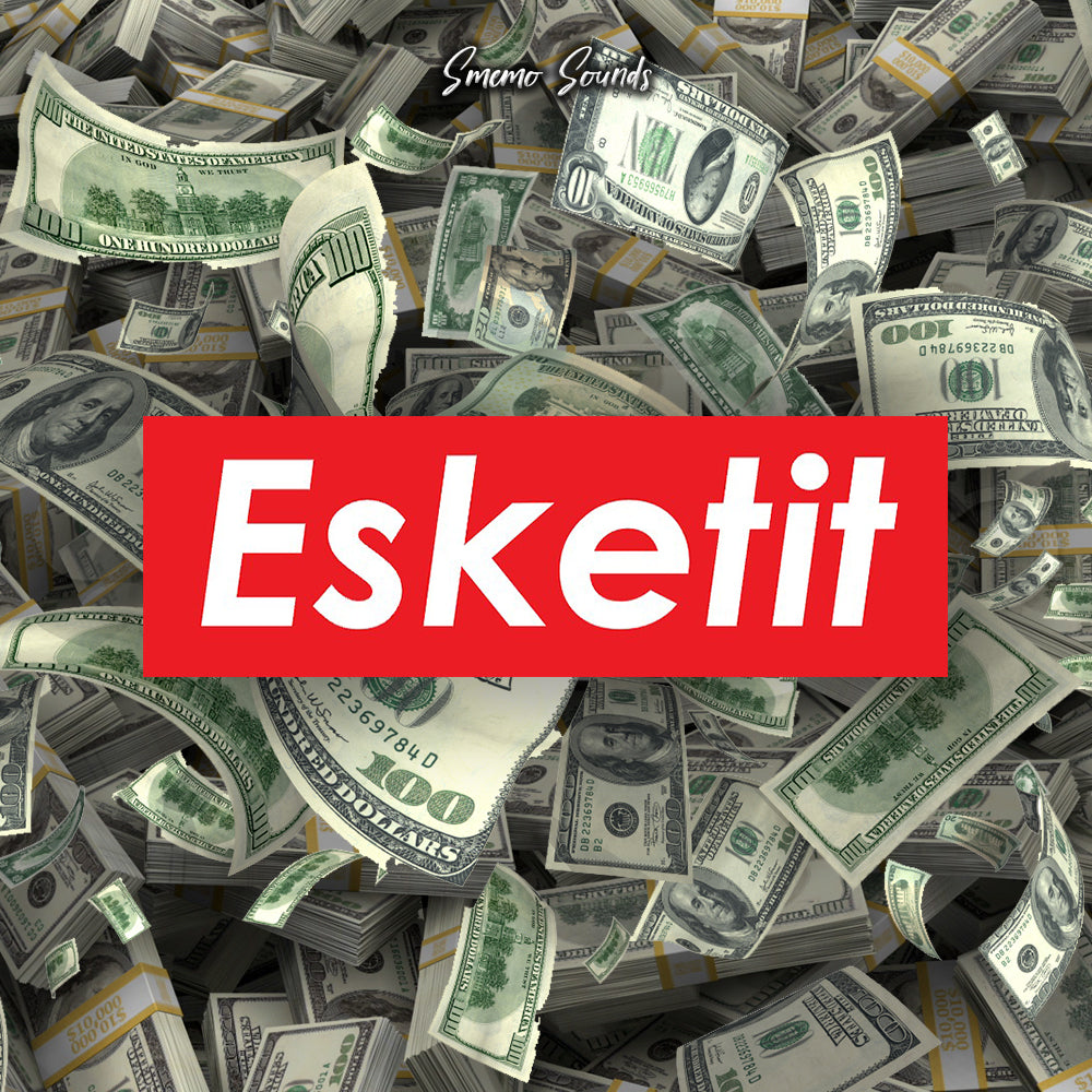 ESKETIT - Sonic Sound Supply - drum kits, construction kits, vst, loops and samples, free producer kits, producer sounds, make beats