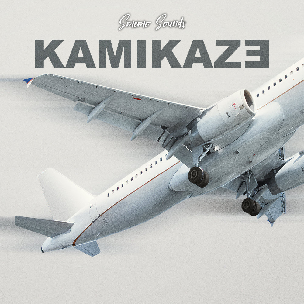 KAMIKAZE - Sonic Sound Supply - drum kits, construction kits, vst, loops and samples, free producer kits, producer sounds, make beats