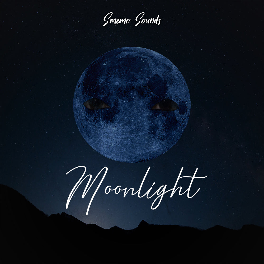 MOONLIGHT - Sonic Sound Supply - drum kits, construction kits, vst, loops and samples, free producer kits, producer sounds, make beats