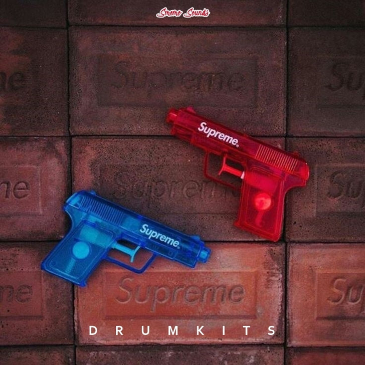 SUPREME Drumkits - Sonic Sound Supply - drum kits, construction kits, vst, loops and samples, free producer kits, producer sounds, make beats