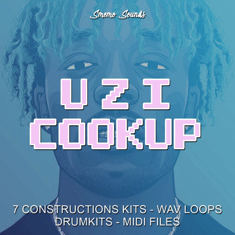 UZI Cookup - Sonic Sound Supply - drum kits, construction kits, vst, loops and samples, free producer kits, producer sounds, make beats