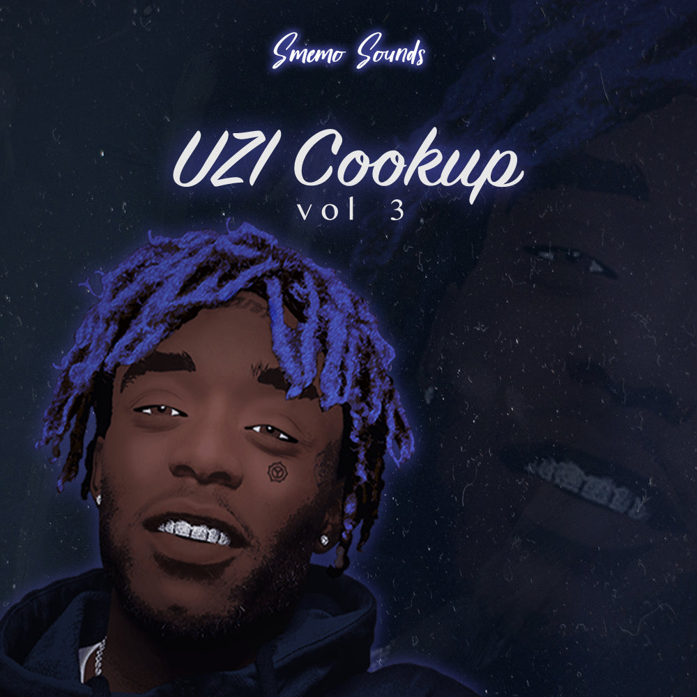UZI Cookup Vol. 3 - Sonic Sound Supply - drum kits, construction kits, vst, loops and samples, free producer kits, producer sounds, make beats