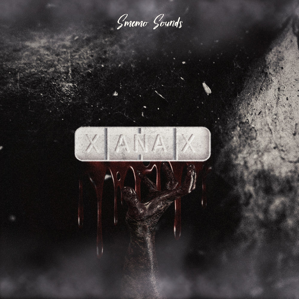 XANAX - Sonic Sound Supply - drum kits, construction kits, vst, loops and samples, free producer kits, producer sounds, make beats