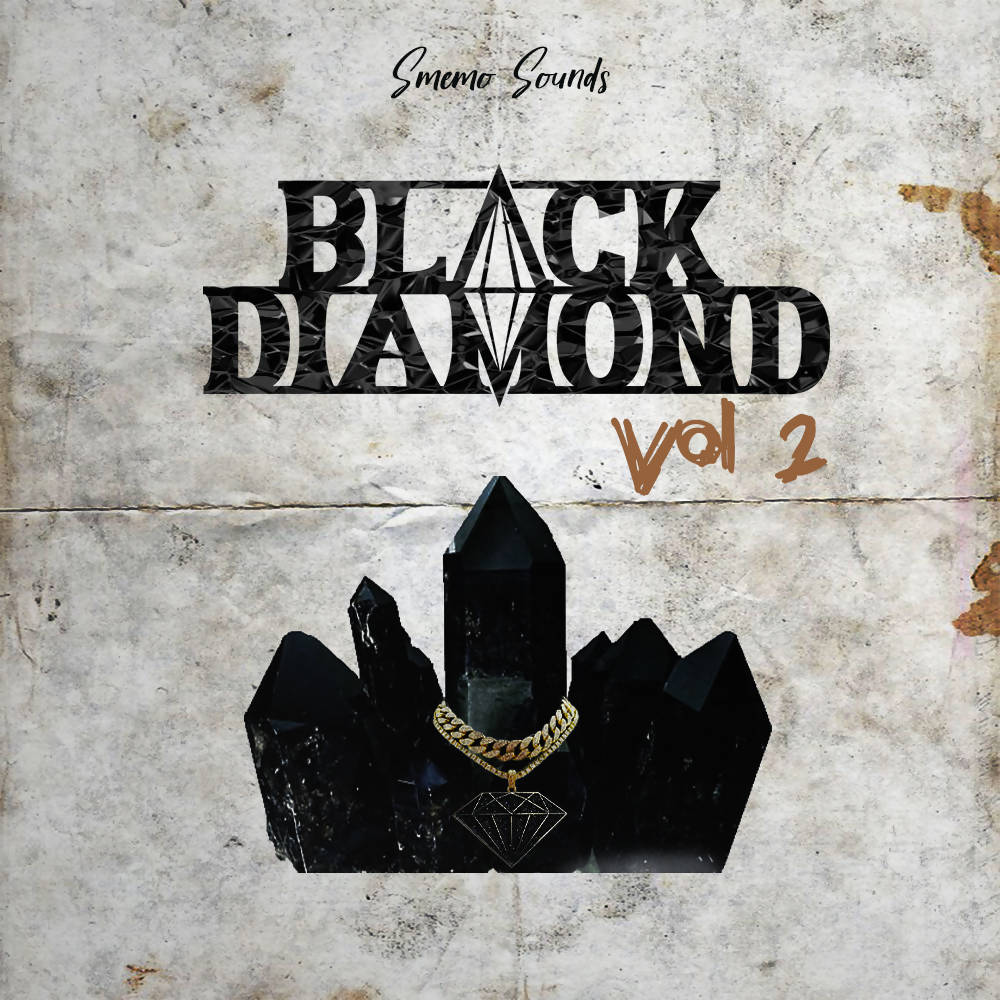 BLVCK DIAMOND vol.2