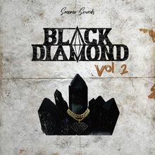 Load image into Gallery viewer, BLVCK DIAMOND vol.2
