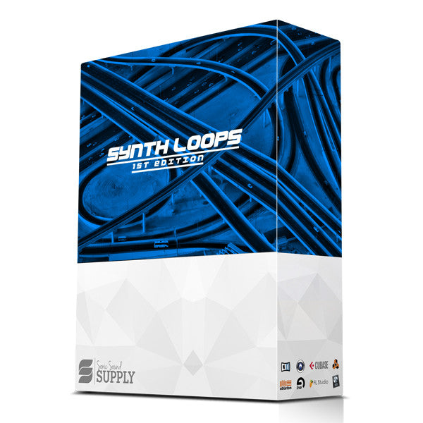 Synth Loops - Sonic Sound Supply - drum kits, construction kits, vst, loops and samples, free producer kits, producer sounds, make beats