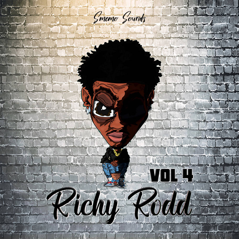 RICHY RODD vol 4