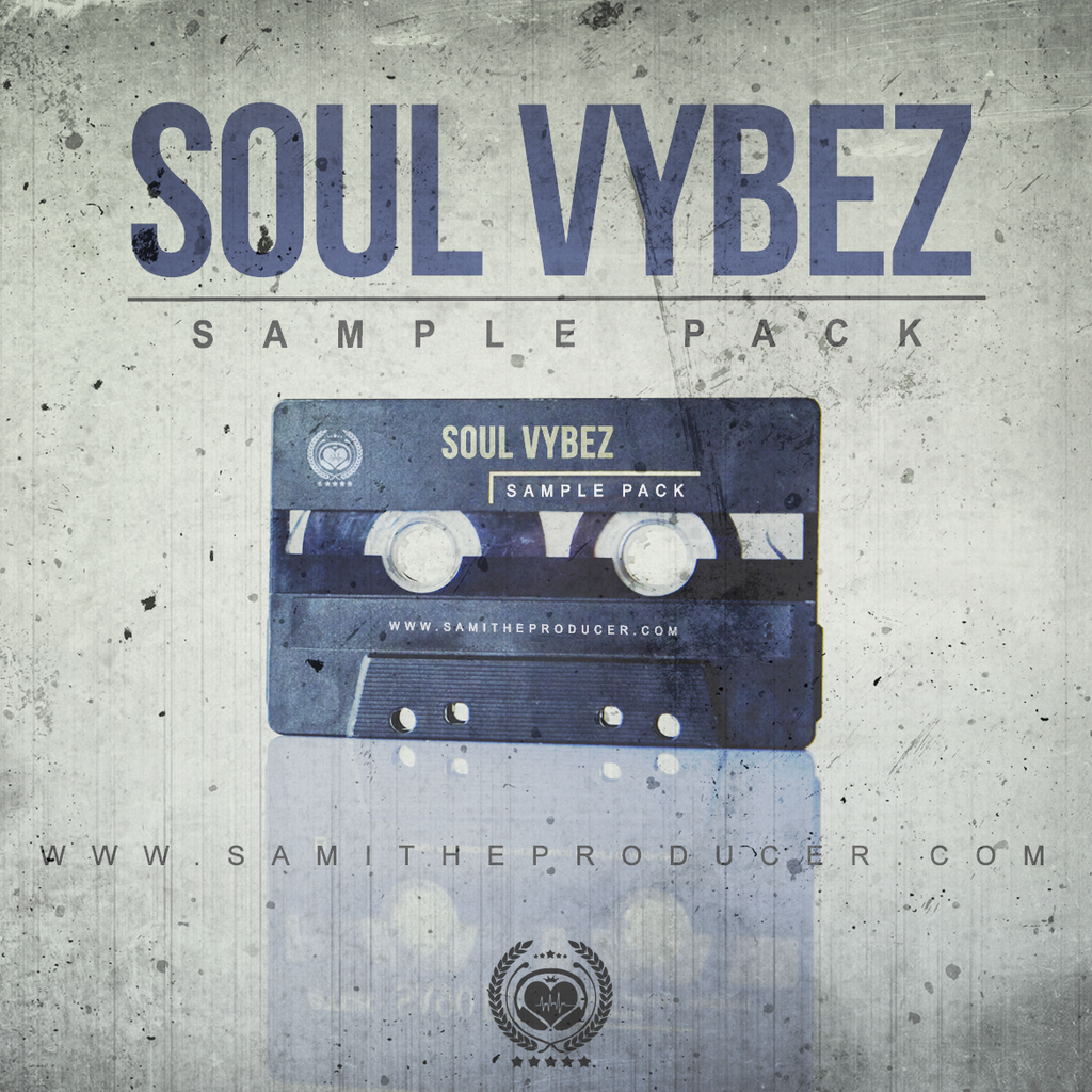 Soul Vybez - Sonic Sound Supply - drum kits, construction kits, vst, loops and samples, free producer kits, producer sounds, make beats