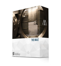 Load image into Gallery viewer, The Vault - Sonic Sound Supply - drum kits, construction kits, vst, loops and samples, free producer kits, producer sounds, make beats