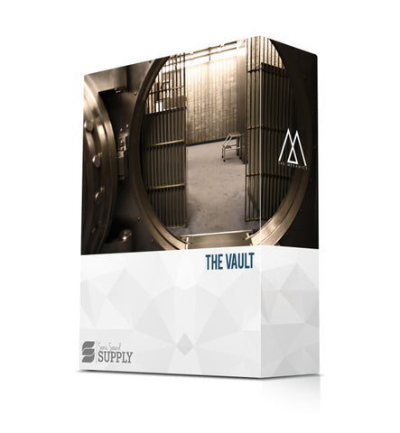 The Vault - Sonic Sound Supply - drum kits, construction kits, vst, loops and samples, free producer kits, producer sounds, make beats