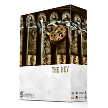 Load image into Gallery viewer, The Key - Sonic Sound Supply - drum kits, construction kits, vst, loops and samples, free producer kits, producer sounds, make beats