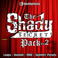The Shady Secret Pack Vol2