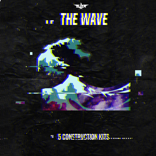 The Wave - Sonic Sound Supply - drum kits, construction kits, vst, loops and samples, free producer kits, producer sounds, make beats
