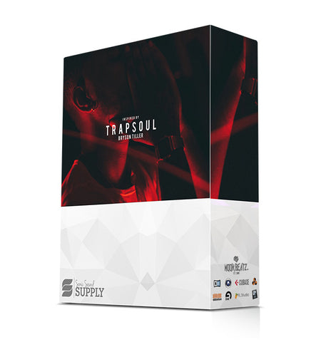 TRAPSOUL - Sonic Sound Supply - drum kits, construction kits, vst, loops and samples, free producer kits, producer sounds, make beats