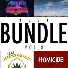 Best Bundle vol.8 (20 Constructions Kits)