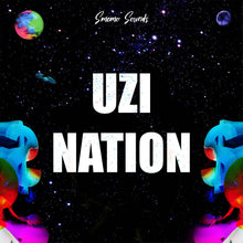 Load image into Gallery viewer, UZI NATION