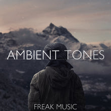 Load image into Gallery viewer, Ambient Tones - Sonic Sound Supply - drum kits, construction kits, vst, loops and samples, free producer kits, producer sounds, make beats
