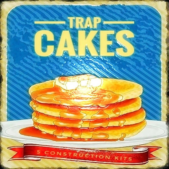 TRAP CAKES