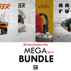 MEGA BUNDLE Vol 2