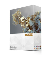 Load image into Gallery viewer, Dubz - Sonic Sound Supply - drum kits, construction kits, vst, loops and samples, free producer kits, producer sounds, make beats
