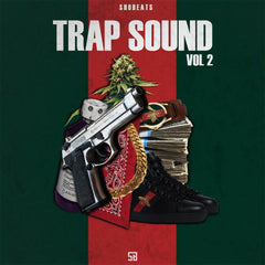 TRAP SOUND .Vol 2