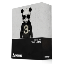 Load image into Gallery viewer, The First Wav - Trap Loops - Sonic Sound Supply - drum kits, construction kits, vst, loops and samples, free producer kits, producer sounds, make beats