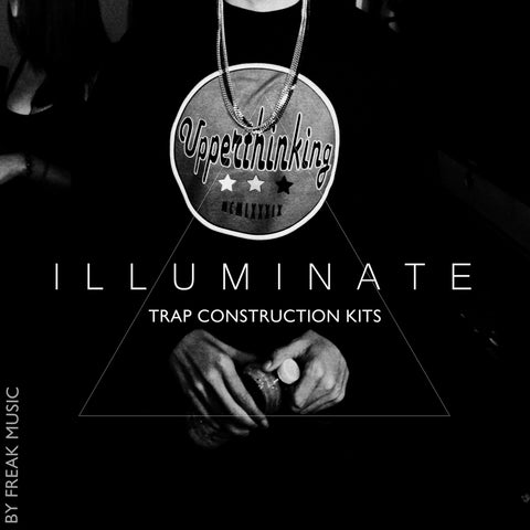 Illuminate - Sonic Sound Supply - drum kits, construction kits, vst, loops and samples, free producer kits, producer sounds, make beats