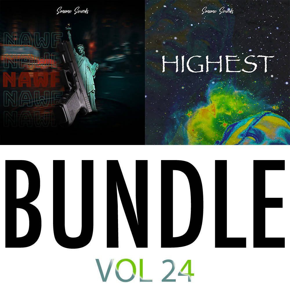 Bundle vol 24