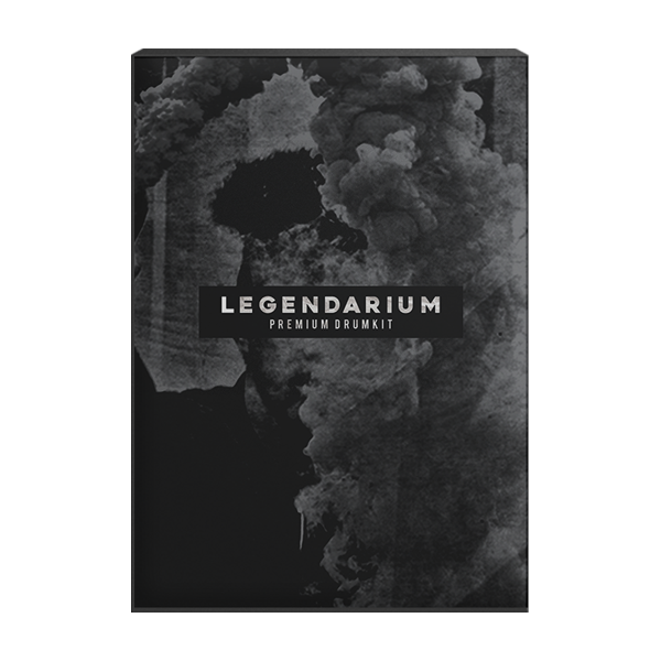 Legendarium - Sonic Sound Supply - drum kits, construction kits, vst, loops and samples, free producer kits, producer sounds, make beats