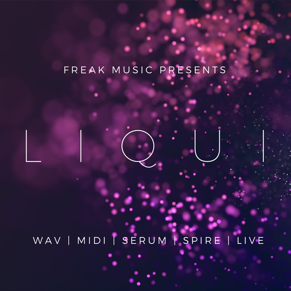 Liqui - Sonic Sound Supply - drum kits, construction kits, vst, loops and samples, free producer kits, producer sounds, make beats