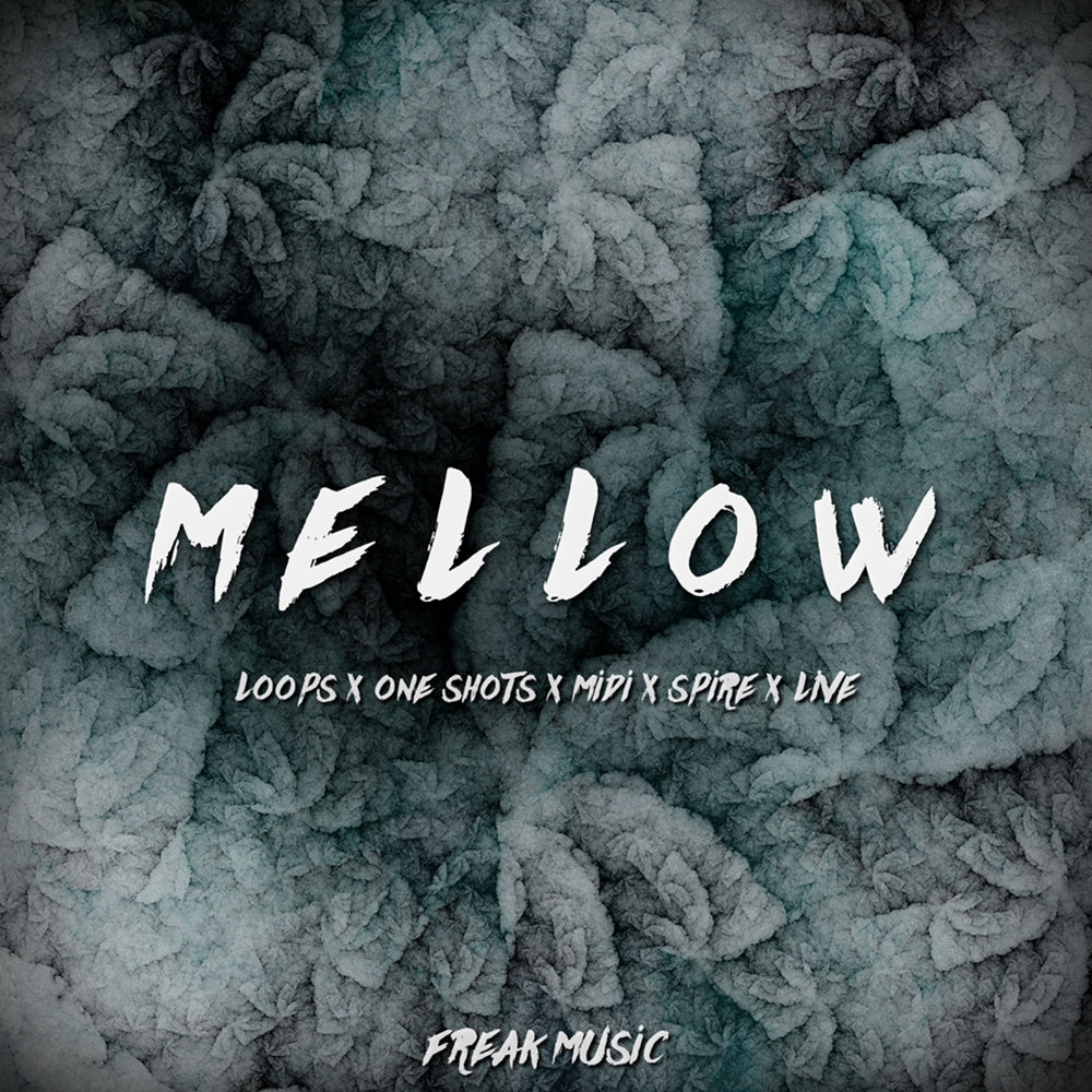 Mellow - Sonic Sound Supply - drum kits, construction kits, vst, loops and samples, free producer kits, producer sounds, make beats