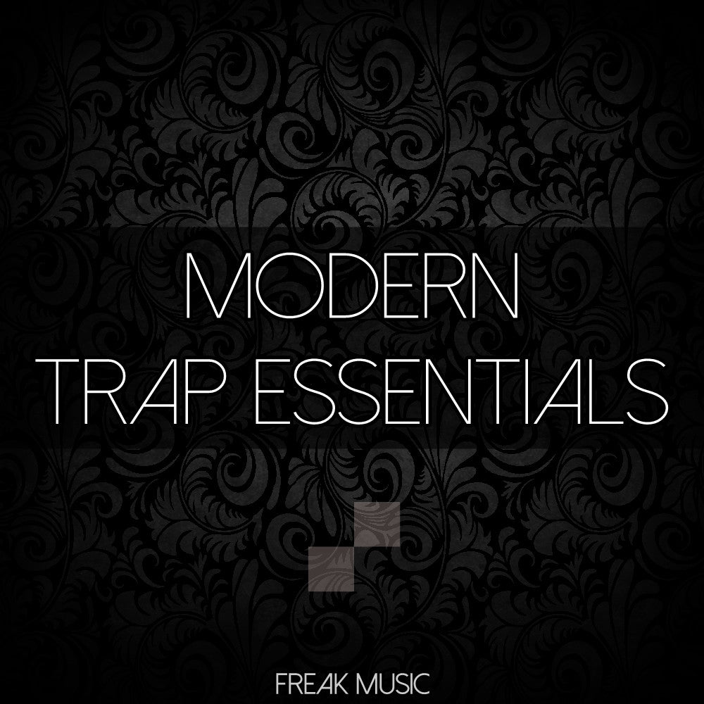 Modern Trap Essentials - Sonic Sound Supply - drum kits, construction kits, vst, loops and samples, free producer kits, producer sounds, make beats