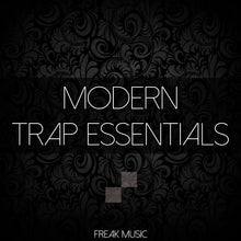 Load image into Gallery viewer, Modern Trap Essentials - Sonic Sound Supply - drum kits, construction kits, vst, loops and samples, free producer kits, producer sounds, make beats