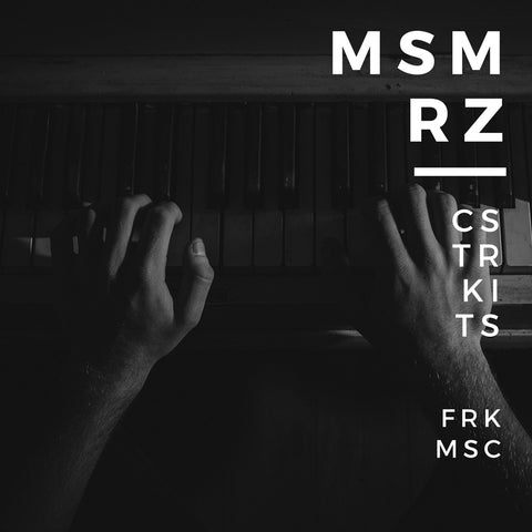 MSMRZ - Sonic Sound Supply - drum kits, construction kits, vst, loops and samples, free producer kits, producer sounds, make beats